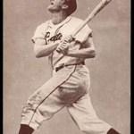 Ralph Kinerhits three consecutive homeruns  in a 12-7 win