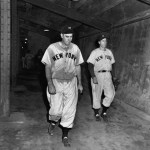 Bill Bevens loses World Series no hitter with 2 outs in 9th