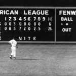 Boston Red Sox establish a major league record for the most runs in one game as they rip the St. Louis Browns, 29-4