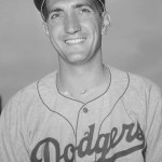 The Dodgers take the first of two games against the Braves' winning, 8 - 1, behind Ralph Branca. The Braves take the nitecap' 8 - 4' behind Max Surkont and a home run by Sid Gordon. With Red Barber and Connie Desmond making the calls' the doubleheader is the first major league game to be telecast in color.