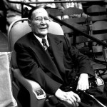 Walter O. Briggs, owner of the Detroit Tigers, dies of heart failure at the age of 74