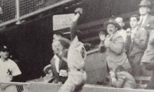 Brooklynwins 6 – 5 in 11 innings over Yankees