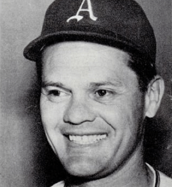 Eddie Joost succeeds Jimmy Dykes as the manager of the Philadelphia Athletics