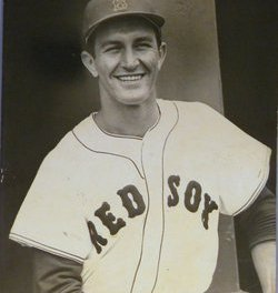 Boston Red Sox star Harry Agganis dies unexpectedly from a blood clot after a bout with pneumonia