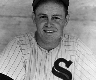 Chicago White Sox second baseman Nellie Fox wins the 1959 American League MVP Award
