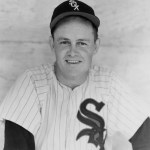 Led byNellie Fox's seven straighthits, theWhite Soxsweep theYankees.Mickey Mantlehas a bunt single, triple and home run in the 6 - 4 nightcap loss but trails Fox in season hits, 158 to 155. But the Mick still leads in theTriple Crownrace.