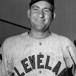 Bob Lemon no-hits the Tigers at Briggs Stadium
