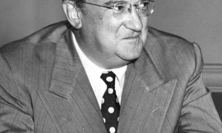 Walter O'Malleysays theDodgersmay play 10exhibitionsinCaliforniain1958.