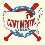 1959 - The upstart Continental League awards its last franchise to the Dallas/Ft. Worth area.