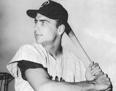 The White Sox deal right fielder Johnny Callison to the Phillies in exchange for infielder Gene Freese