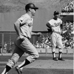 Frank Howard leads the Los Angeles Dodgers to a 2 - 1 win over the New York Yankees with a home run and a single, giving the Dodgers a four-game sweep in the World Series.