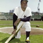 On Elston Howard Night, the Yankees take two from Boston, 10 - 2 and 6 - 1.