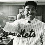 Yogi Berra New York mets