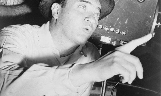 """1964– TheYankeesfire long-time television and radio voiceMel Allen. The well-known broadcaster popularized the """"going, going, gone"""" home run call and often said """"how about that"""" to describe happenings on the ball field."""