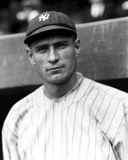 Wally Pipp, the predecessor ofLou Gehrigatfirst basefor theNew York Yankees, dies inGrand Rapids, Michigan