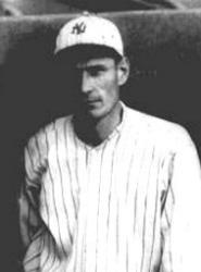 New York Yankees sell first baseman Wally Pipp to the Cincinnati Reds