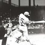 Dick Allen 529 foot homerun