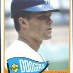 Los Angeles Dodgerssecond basemanJim Lefebvreis votedNational League Rookie of the Year.