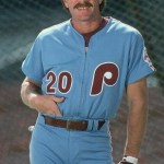 Philadelphia Philliesthird basemanMike Schmidt, who hit .286 with career highs of 48 home runs and 121 RBI, is a unanimous choice asNational League Most Valuable Player.