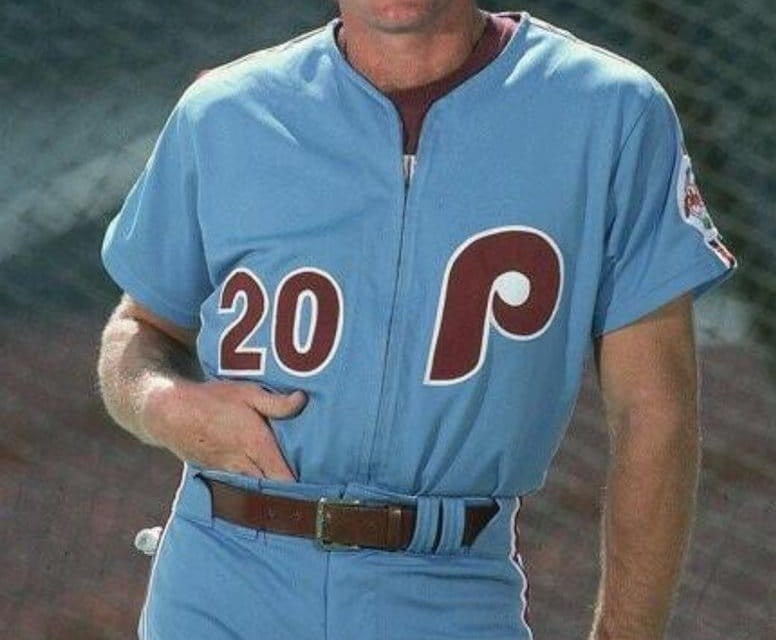 Philadelphia Phillies third baseman Mike Schmidt, who hit .286 with career highs of 48 home runs and 121 RBI, is a unanimous choice as National League Most Valuable Player.