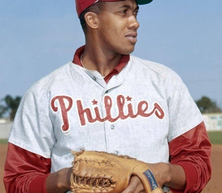 The Phillies obtain Larry Jackson and Bob Buhl from the Cubs in exchange for future Hall of Fame hurler Ferguson Jenkins, outfielder Adolfo Phillips, and first baseman/outfielder John Herrnstein. The pair of right-handers will post a 47-53 record collectively for Philadelphia as Chicago's new moundsman will win twenty or more games for six consecutive seasons starting in 1967.