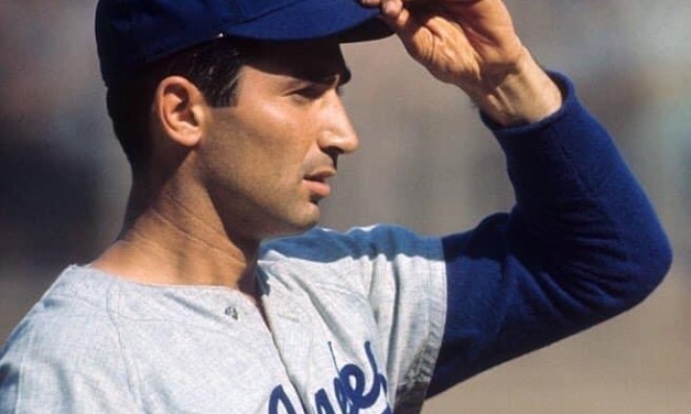 Sandy Koufax, in his final decision facing the Mets, lasts only two innings, losing to Bob Friend at Shea Stadium, 10-4. The Dodgers Hall of Fame southpaw has compiled a 17-2 record against the lowly expansion team since their inception in 1962.