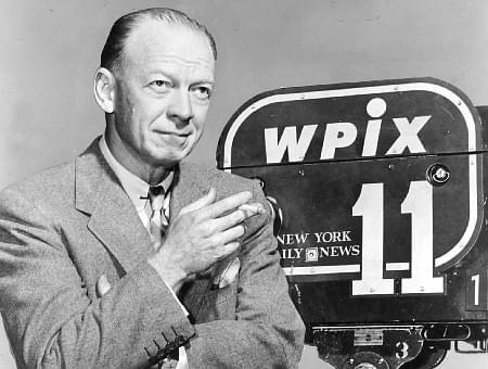 """With only 413 patrons in attendance to see New York's 4-1 loss to the White Sox, the team's head of media relations denies Red Barber's request for a camera to scan the empty stands. The veteran broadcaster will reportedly lose his job when he continues to tell his audience, """"I don't know what the paid attendance is today, but whatever it is, it is the smallest crowd in the history of Yankee Stadium, and this crowd is the story, not the game."""""""