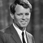 Major League baseball suspends play after New York Senator Robert F. Kennedy is assassinated
