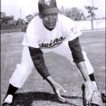 Cesar Tovar plays one inning at each position for the Minnesota Twins, becoming only the second major leaguer in history to do it.