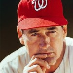 The last-placeWashington Senatorsname formerBoston Red SoxstarTed Williamsas their newmanager. Williams signs a five-year contract worth a reported salary of $75,000 per season. Under his leadership, the Senators will finish with a record of 86-76, the best mark in the franchise's history inWashington.
