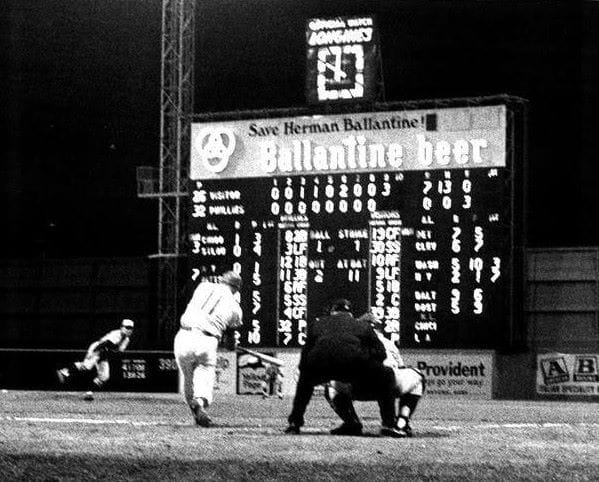 Bill Stonemanof theMontreal Expospitches a 7 – 0no-hitteragainst thePhiladelphia Philliesin only the ninth game of the Expos' existence