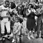 "Pittsburgh Pirates hold ""Roberto Clemente Night"""