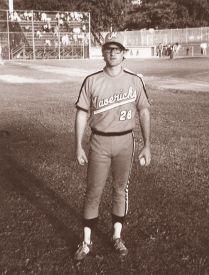 kurt russell minor league baseball