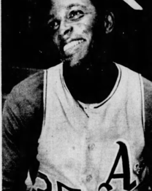 Vida Blue of the Oakland A's wins his 20th game of the season