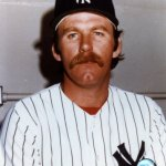 Sparky Lyle becomes the first reliever to come into a game with a signature entrance song when the Yankee Stadium
