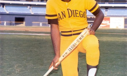 Nate Colbert of the San Diego Padres sets a major league record by driving in 12 runs during a doubleheader sweep of the Atlanta Braves