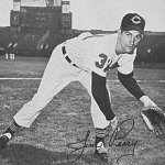 Jim Perry 1961