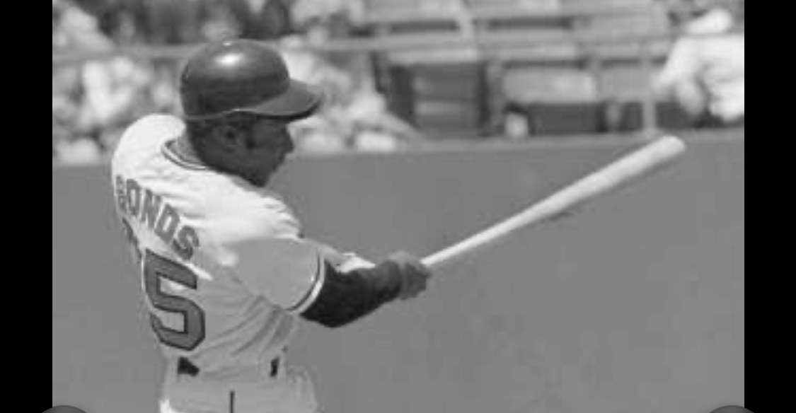 Bobby Bonds delivers a walk-off three-run double to left field to complete San Francisco's amazing come-from-behind victory