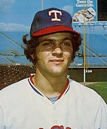 Texas Rangers select heralded high school pitcher David Clyde with the first pick of the amateur draft