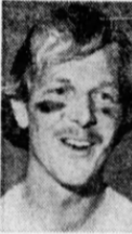 Jim Northrupknocks in eight runs and scores three times as theTigersrout theRangers, 14 – 2