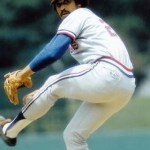 On this day, Juy 30, 1973, Jim Bibby, a 28-year-old Vietnam veteran, became the 14th rookie to throw a no-hitter and the first pitcher in franchise history to accomplish the feat. The Rangers right-hander holds the World Champions A's hitless in a 3-0 Texas victory at the Oakland Coliseum.