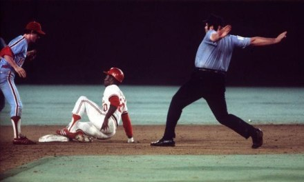 Lou Brock ties and then breaks Maury Wills's 12 year-old single season stolen base record with his 104th and 105th swipes. The Cardinal left fielder's thievery against the Phillies doesn't help when the Redbirds drop the Busch Stadium contest, 8-2.