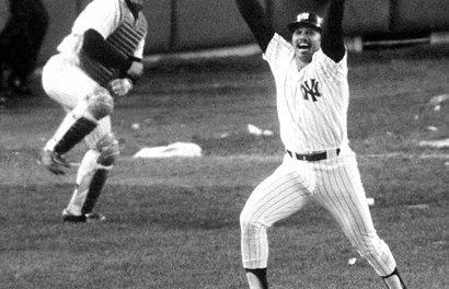 Yankees acquire Chambliss