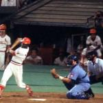 Lou Brock 3000 hit