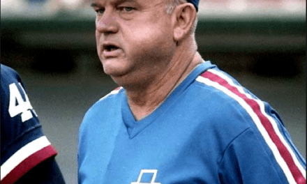 Don Zimmer is named manager of the Texas Rangers, becoming the 10th manager in the club's nine-year history.
