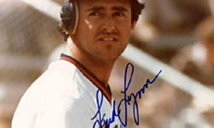 Boston Red Sox trade onetime American League MVP Fred Lynn and pitcher Steve Renko to the California Angels