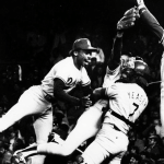 The Dodgers win 4 straight to win 1981 World Series