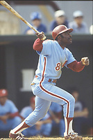 Phillies2BJoe Morgancelebrates his 40th birthday by going 4 for 5 with two home runs in a 7 – 6 win over theCubs