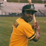 Forty-year-oldJoe Morgansigns a one-year contract with theOakland A's- his 5th club since1979.