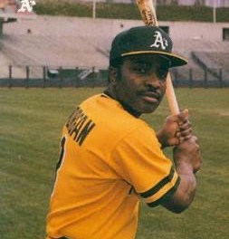 Forty-year-old Joe Morgan signs a one-year contract with the Oakland A's – his 5th club since 1979.